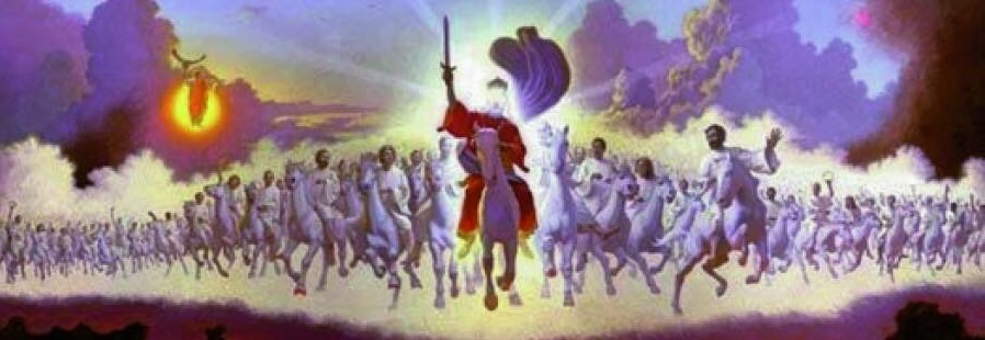 #38 The Return of Jesus – The Great Jubilee Trumpet