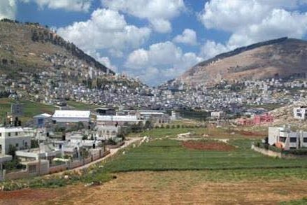 #14  Abram Arrived In Shechem