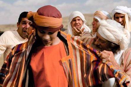 #15 Shechem – Joseph's Bones