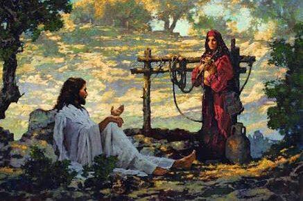 #19 Shechem – Jesus