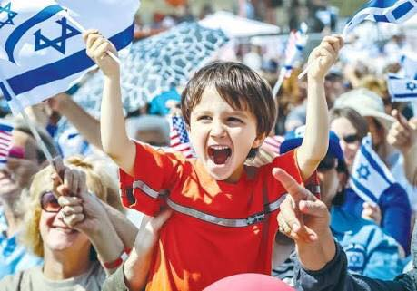 THE JEWISH NATION-STATE LAW