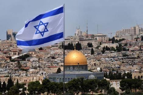 #40 Modern Israel