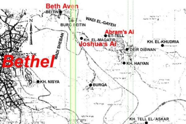 #48 Beth Aven