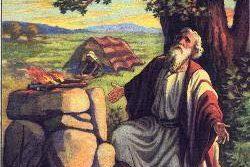 #59 Bethel – Jacob Builds An Altar