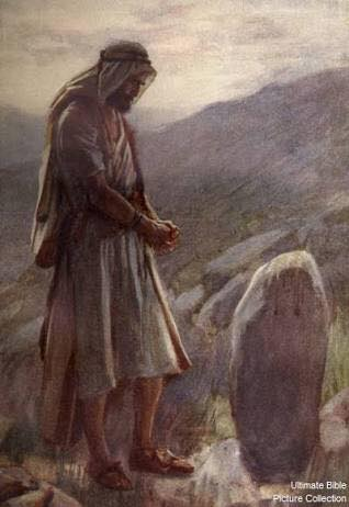 #57 Bethel – Jacob's Vow