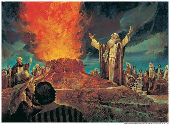 #72 – The Master Prophet